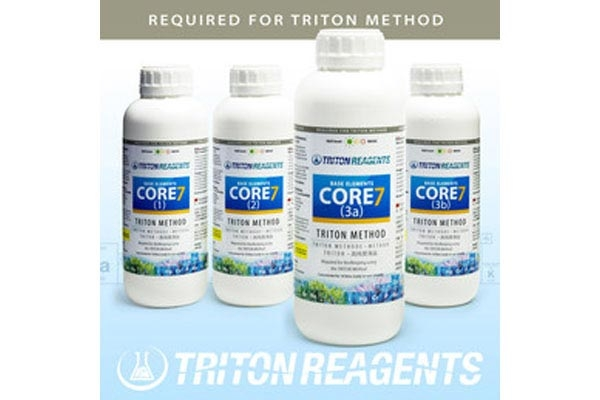 SET Core7 Base Elements 4000ml Komplettversorgung nach der TRITON Methode